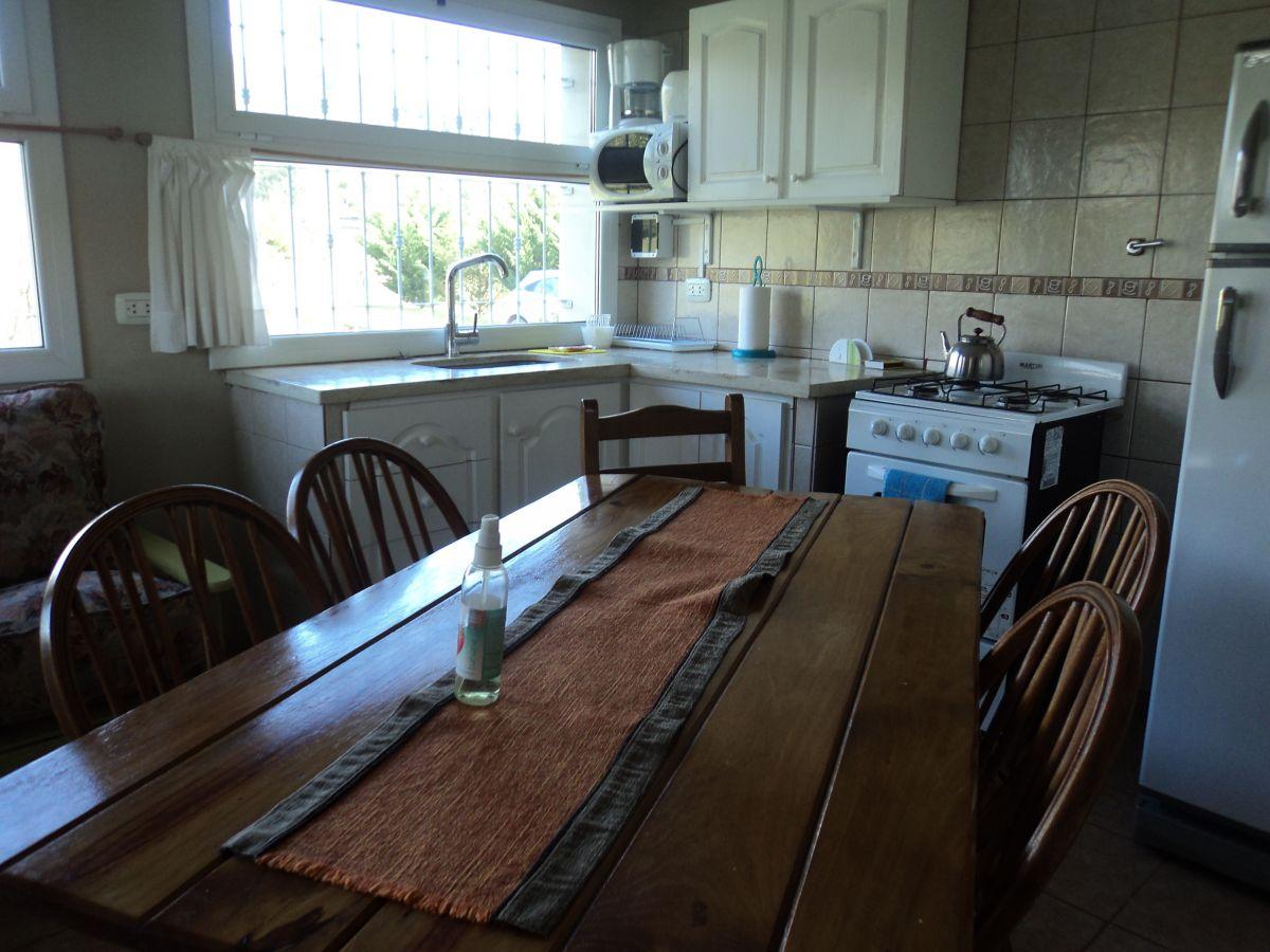 Las Chilcas - Casa en la sierra, Tandil