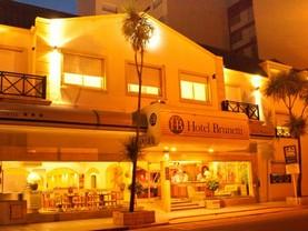 Hotel Brunetti, Mar del Plata