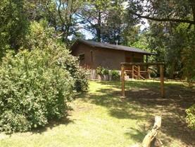 La Casa de Campo, Tandil