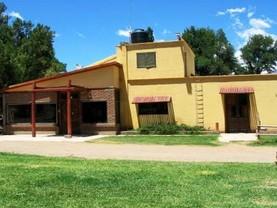 Hostel Internacional Uspallata, Las Heras