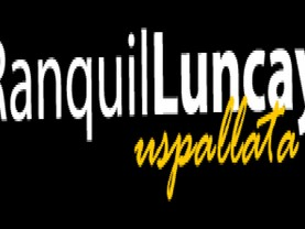 Ranquil Luncay, Las Heras