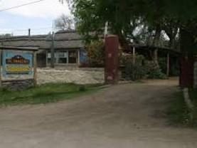 Pacari Tampu, Las Heras