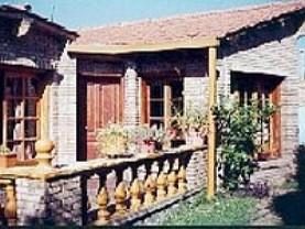 Hostel Ruca Potu, Guaymallén