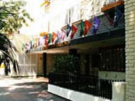 Hotel Providencia, Guaymallén