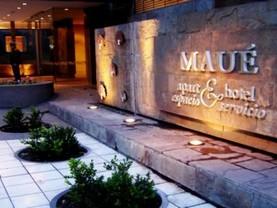 Apart- Hotel Maué, Guaymallén
