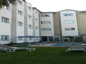 Bonarda Hotel, Guaymallén
