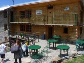 Refugio San Bernardo, Luján De Cuyo