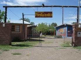 Alojamiento Pinkanta, Las Heras