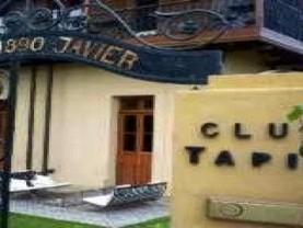 Hotel Club Tapiz, Maipú
