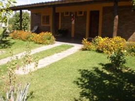 La Posada del Jamón Alojamiento, Tunuyán