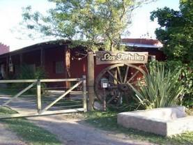 Hospedaje Las Tertulias, San Martín
