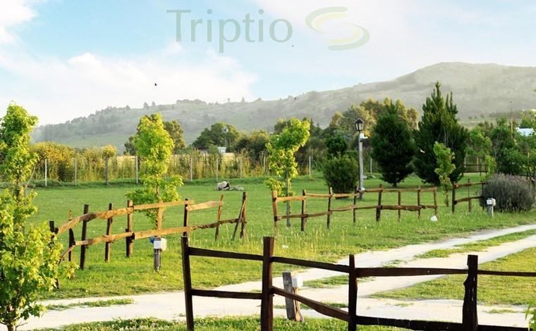 Colinas Serranas, Tandil