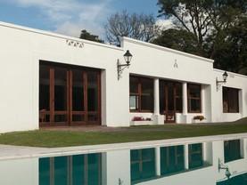 HOTEL LAS MORAS, Villa San Lorenzo
