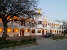 HOTEL BOUTIQUE PORTAL DEL SANTO, Cafayate
