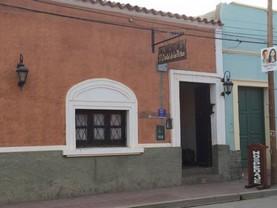 EL PORTAL DE LAS VIÑAS, Cafayate