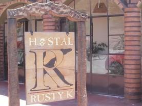RUSTY-K HOSTAL, Cafayate