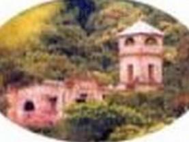 CABAÑAS JACARANDÁ, Villa San Lorenzo