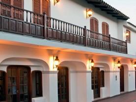 HOTEL ASTURIAS, Cafayate