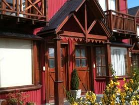 Cabañas Candelas de Ushuaia, Ushuaia
