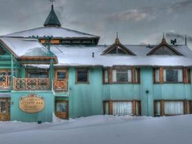 Hostería Ushuaia Green House, Ushuaia