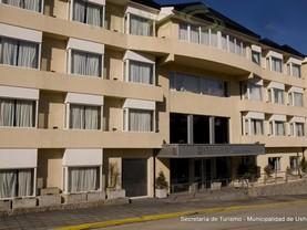 Hotel Fueguino Hotel Patagonico, Ushuaia