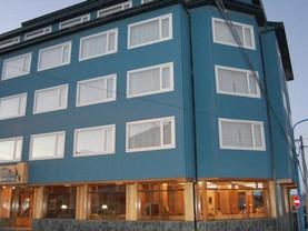 Hotel Tierra del Fuego, Ushuaia