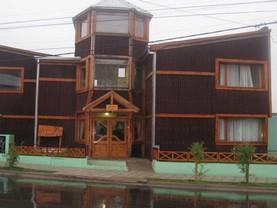 Hostería Les Eclaireurs, Ushuaia