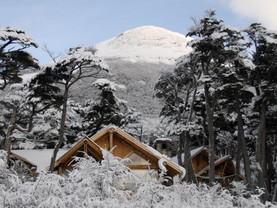 Hostería Cumbres del Martial, Ushuaia