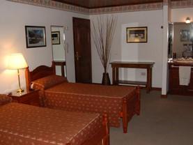 Hotel Posada Fueguina, Ushuaia