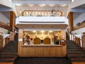 Hotel Ushuaia, Ushuaia