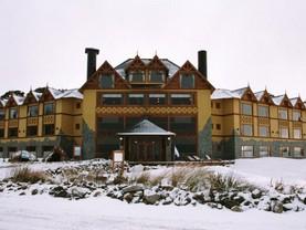 Hotel Los Yámanas, Ushuaia