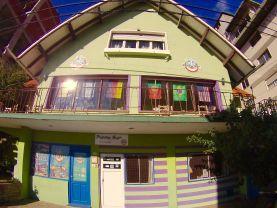 Hostel Punto Sur, Bariloche
