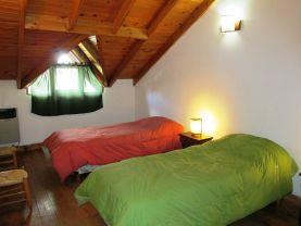 Alto Rolando centro: duplex de alquiler temporario, Bariloche