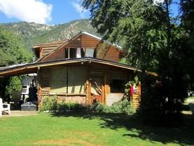 Los Coihues, Bariloche