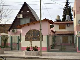 SOLAR, Villa Regina