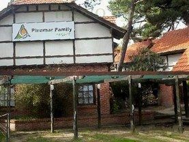 Pinamar Family Resort, Pinamar