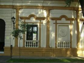 Posada de la Plaza, San Antonio de Areco