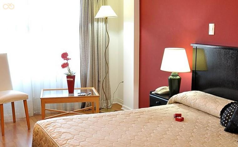 Merit Mar del Plata Hotel, Mar del Plata