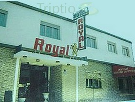 Royal, Santa Teresita
