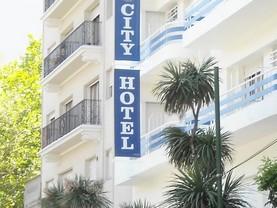 City Hotel Mar del Plata, Mar del Plata