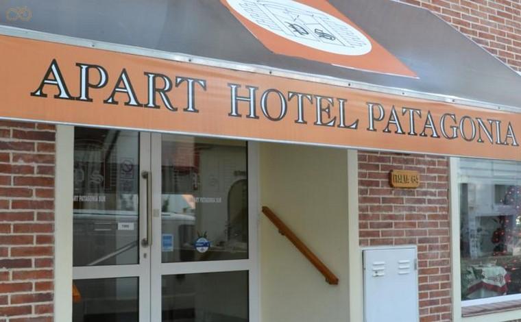 Apart Hotel Patagonia Sur, Bahía Blanca
