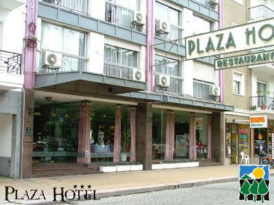 Plaza, Tandil