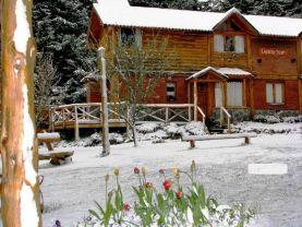 Lejano Sur, Bariloche