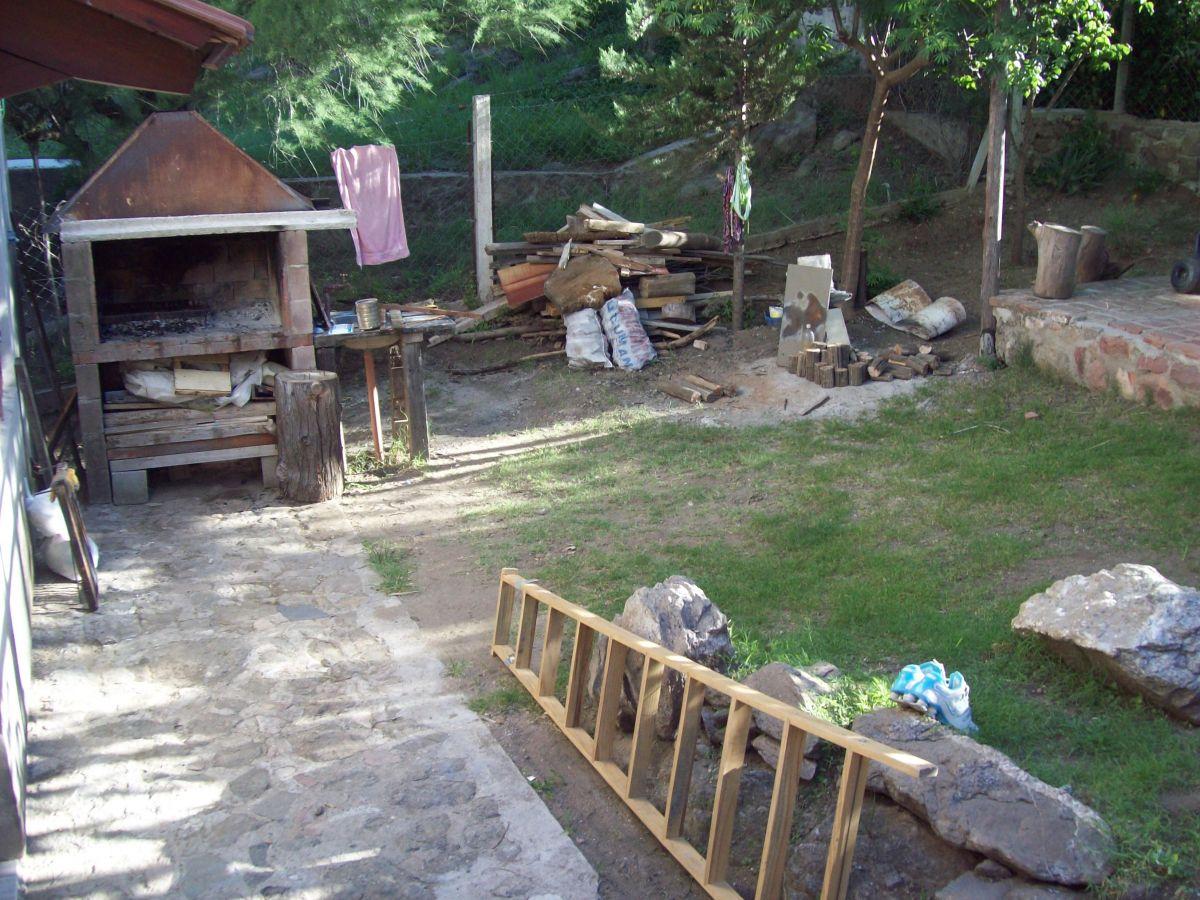 alquiilo por temporada con pileta para 10 personas, Villa Carlos Paz