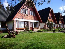 Villa San Ignacio, Bariloche