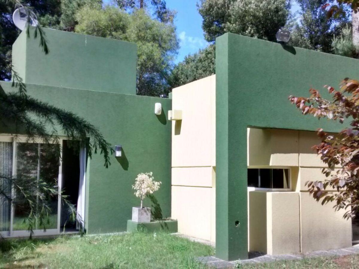 La casa del parque en necochea alquileres en necochea triptio - La casa del parque ...
