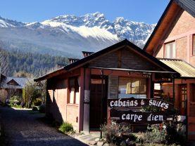 Carpe Diem - Cabañas & Suites, El Bolsón