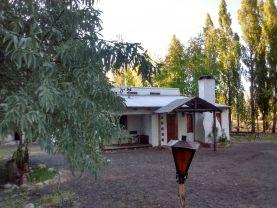 Seu Sek alojamiento turistico rural, Malargüe