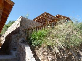 Alto Horizonte Cabañas, El Trapiche