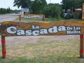ALQUILER DE CABAÑA EN LOS MOLLES,SAN LUIS!!!, Los Molles